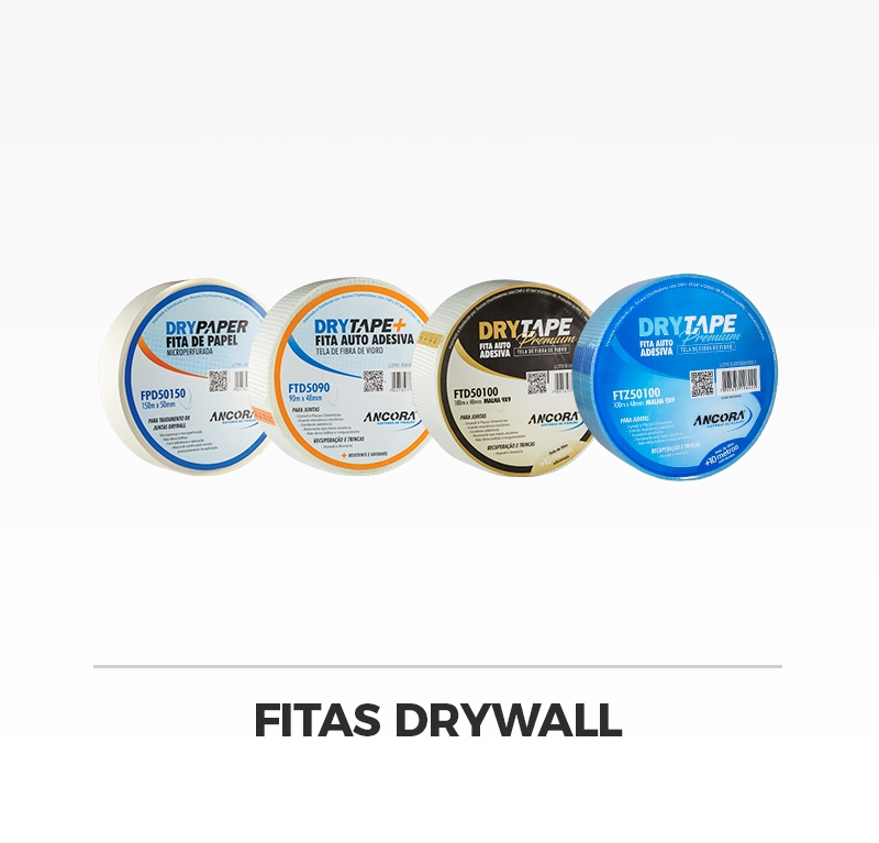 Group – Drywall Tapes