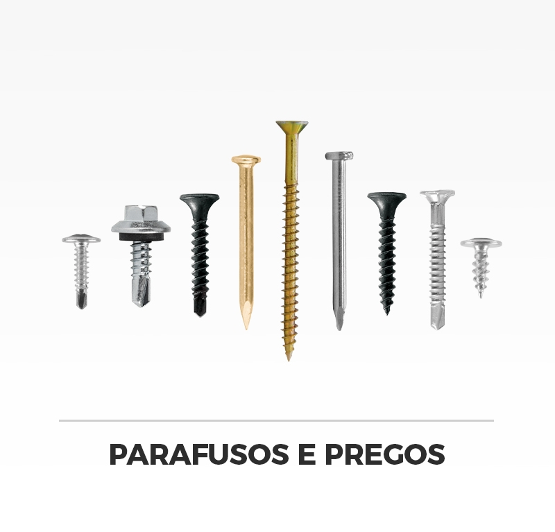 Group – Screws and Nails
