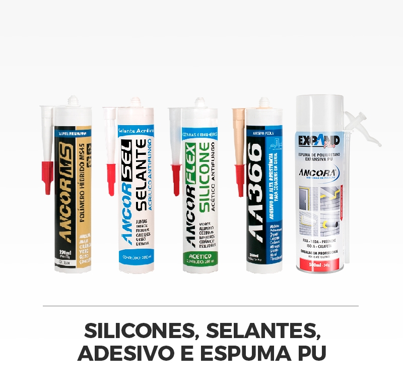 Group – Silicones, Sealants, Adhesives and PU Foams